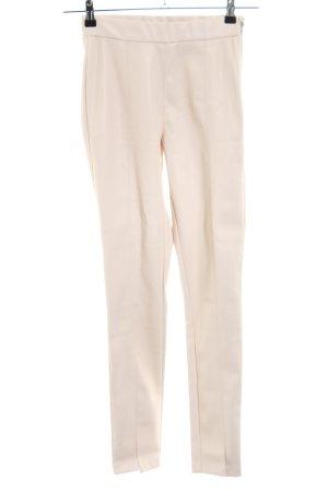 Nakd Pantalón de tubo crema