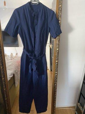 Nakd S blau jumpsuit Einteiler Overall