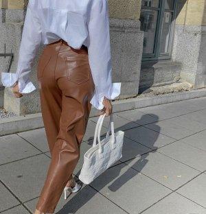 Nakd Borsa a tracolla bianco stile casual