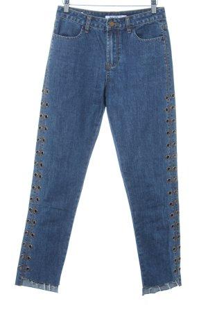 Nakd Jeans slim fit blu stile casual