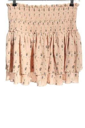 Nakd Stretch Skirt allover print casual look