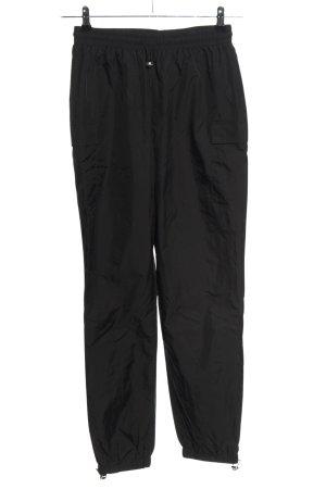 Nakd Pantalón deportivo negro look casual
