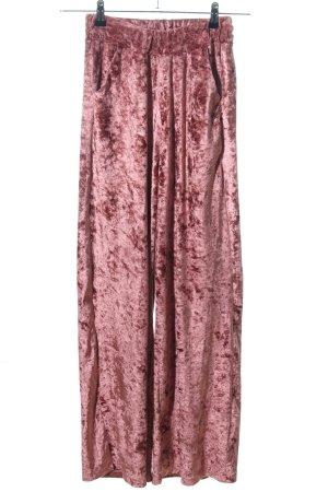 Nakd Sweathose pink Casual-Look