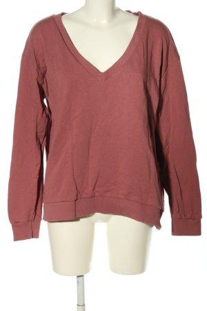 Nakd Sweatshirt pink Casual-Look