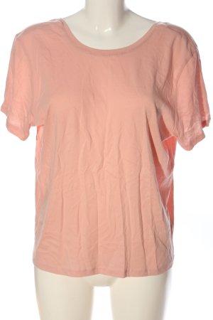 Nakd T-Shirt pink Casual-Look