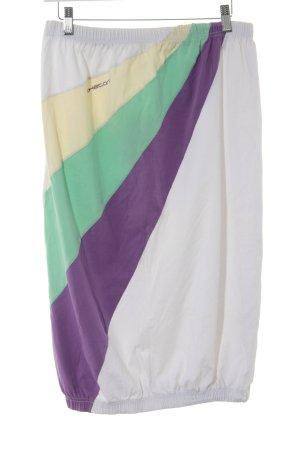 Naketano Bandeaukleid mehrfarbig sportlicher Stil