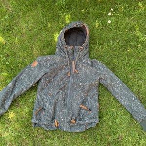 Naketano Outdoor Jacket cornflower blue