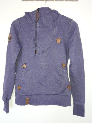 Naketano Kapuzensweater