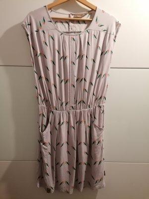 Naketano Kleid Grau