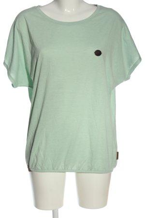 Naketano Oversized Shirt creme meliert Elegant