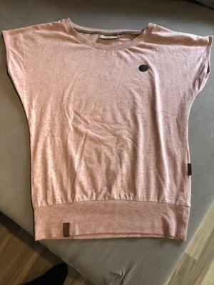 Naketano T-shirt rosa