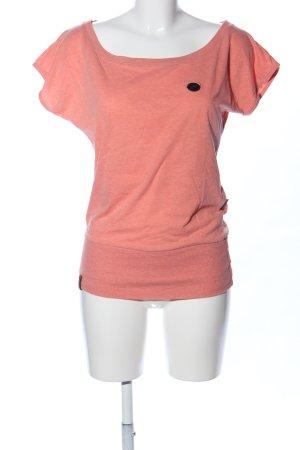 Naketano T Shirt mehrfarbig Casual Look