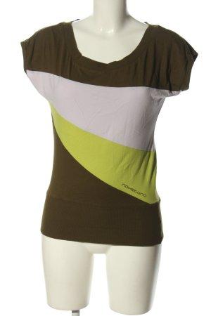 Naketano T-shirt multicolore Cotone