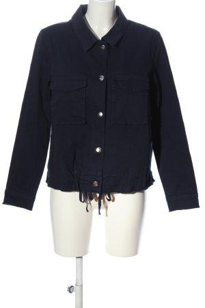 Nala Jerseyblazer blau Casual-Look