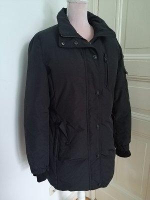 Nanette Lepore Down Jacket black