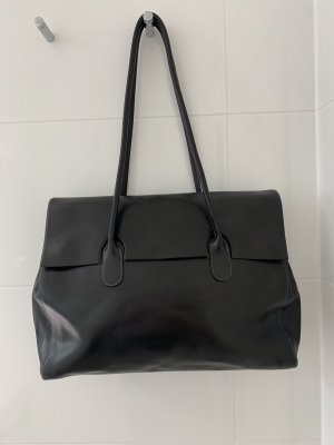 Nannini Shopper in Schwarz