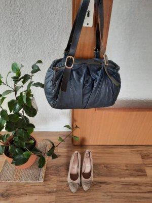 Nanushka Puffer Shoulder Bag - Gürteltasche