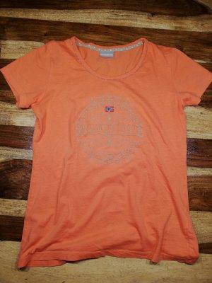 Napapijiri Shirt Gr. S