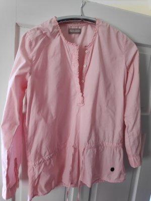 napapijri bluse rosa, xs-s