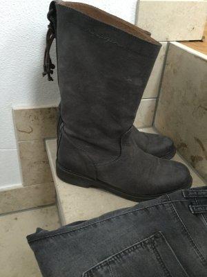 Napapijri Boots 37 Anthrazit