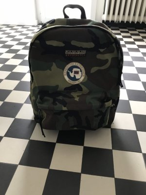 Napapijri Laptop Backpack multicolored