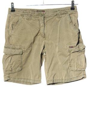 Napapijri Shorts khaki casual look