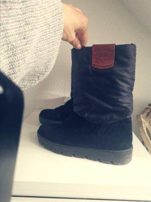 napapijri damenschuhe boots gr 38