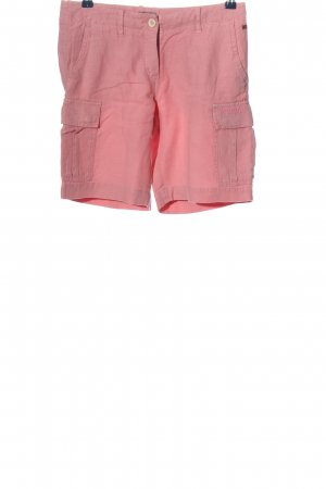 Napapijri Shorts pink Casual-Look