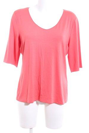 Napapijri Longsleeve pink Casual-Look