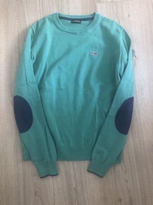 Napapijri Pullover Baumwolle Größe S