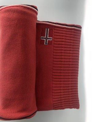 Napapijri Knitted Scarf multicolored