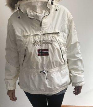 Napapijri Skijacke - weiß in Größe XL