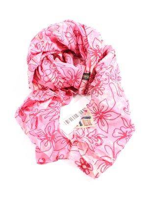 Napapijri Summer Scarf pink-red allover print casual look