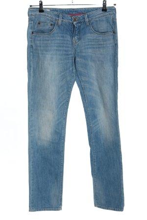 Napapijri Straight-Leg Jeans
