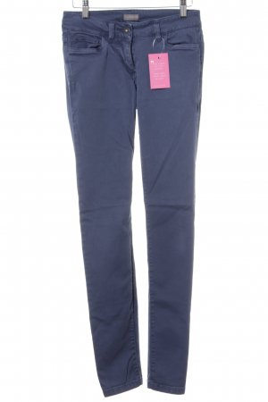 Napapijri Straight-Leg Jeans graublau Casual-Look