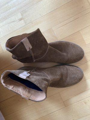 Napapiri Low Boots