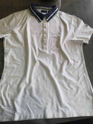 Napapirji Poloshirt Gr 46 Baumwolle