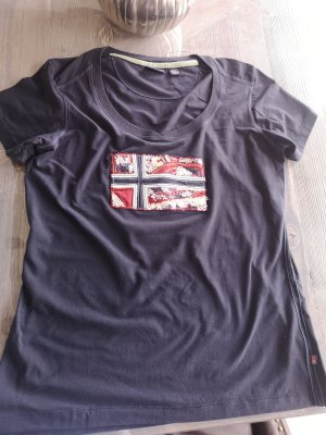 Napapirji Tshirt Baumwolle Gr XL 42/44
