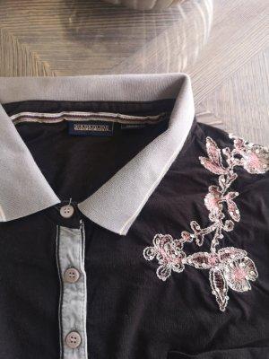 Napapirji Tshirt Baumwolle Gr XL Gr 42/44
