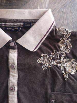 Napapirji Tshirt Gr XL Gr 44 Baumwolle Polo