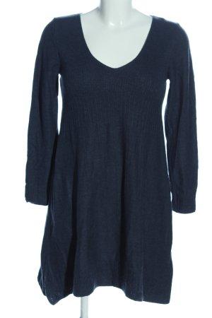 Narli Robe pull bleu style décontracté