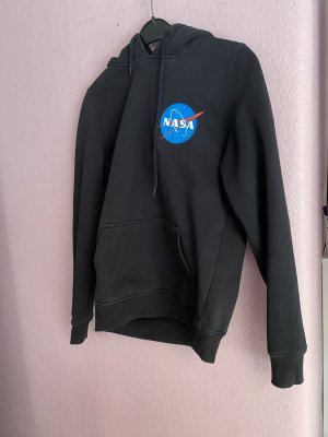 Snipes Hooded Sweater multicolored
