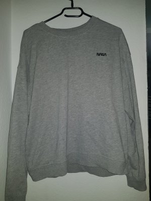 H&M Divided Sweater Twin Set grey