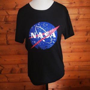 Nasa T Shirt Gr. S