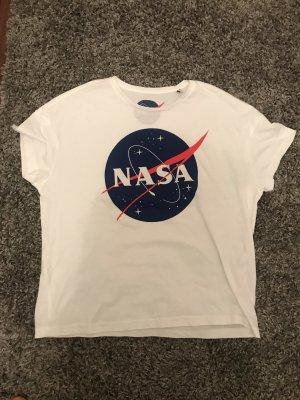 Nasa T-Shirt M von Only