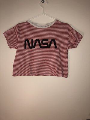 NASA T-Shirt XS/S