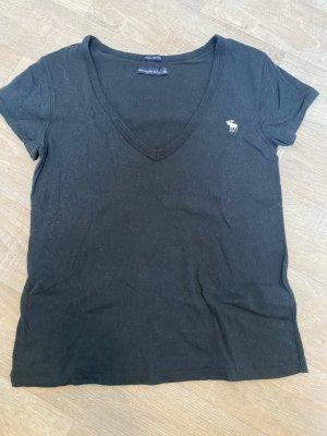 Nasic T-Shirt von Abercrombie&Fitch Gr. S