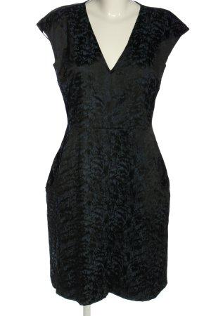 Nathalie Vleeschouwer Sheath Dress black elegant