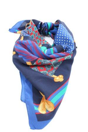 Natur Pur Silk Cloth allover print casual look
