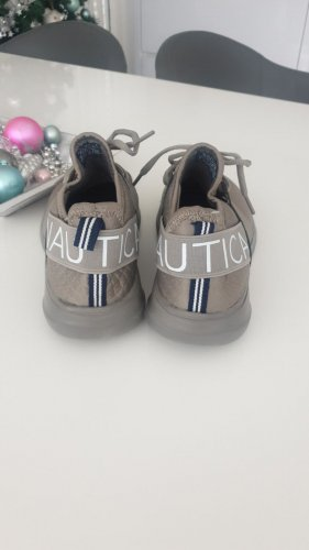 NAUTICA Sneakers neu, Größe 37